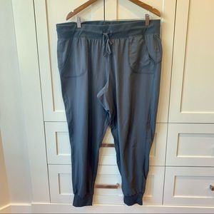 Athletic Works grey joggers